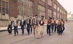 斯皮尔伯格新版《西区故事》延期,将推迟一年上映