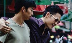 章宇身陷父子杀人案,黄渤监制《风平浪静》定档11月6日