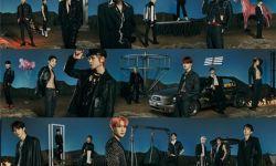 NCT将于10月12日发行正规2辑,多种组合展现别样魅力