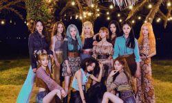 SM娱乐李秀满代表再次参与,女团本月少女新专辑制作