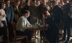 安雅·泰勒-乔伊主演Netflix新剧《女王的开局》曝光正式中字预告
