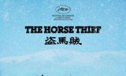 中国电影资料馆已修复《盗马贼》等3100余部电影