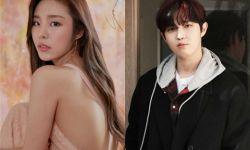 MAMAMOO辉人&金在奂韩剧《青春记录》OST月底公开