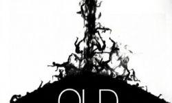 沙马兰惊悚片《OLD》发海报,人类从沙漏倾泻而下