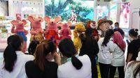 方特旗下携旗下IP集体亮相国漫节,透露《熊出没》等系列新计划