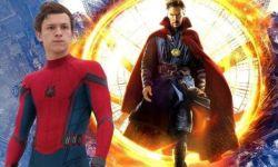 奇异博士将亮相《蜘蛛侠:英雄归来3》,外媒曝本尼家加盟该片