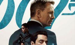 《007》《速度与激情9》再改档,北美档期继续延后