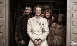 剧版《雪国列车》第二季曝中字预告,明年1月25日开播
