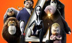 《亚当斯一家2》发布新预告,古怪家庭再度来袭
