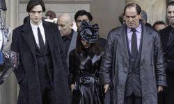 《蝙蝠侠》英国复工柯林法瑞尔大变样,2022年3月4日上映