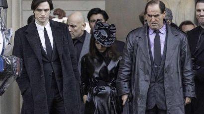 《蝙蝠俠》英國復工柯林法瑞爾大變樣,2022年3月4日上映