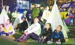丝路连世界 光影耀古都——第七届丝绸之路国际电影节在西安落幕