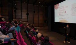 第八屆慕尼黑華語電影節開幕  線上和線下結合舉辦