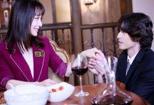 《爱情呼叫等待》 11.11上映  大数据时代爱情话题后藏温暖治愈