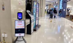 《金刚川》票房破3亿,看猎豹商场机器人如何在商场玩转影视营销