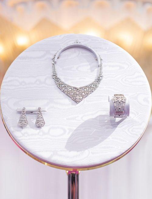 宝格丽Barocko高级珠宝系列