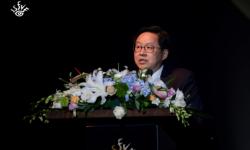 北京电影学院第19届国际学生影视作品展(ISFVF)开幕