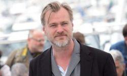 诺兰导演电影《信条》全球票房3.5亿美元:我很激动!