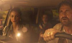灾难电影《末日逃生》确定于11月20日国内上映