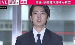 伊藤健太郎经纪公司否认其性骚扰等负面传闻