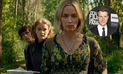 恐怖电影《僻静处》续集因疫情推迟到2022年上映