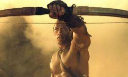 电影《蝎子王》系列重启  巨石强森将担任制片