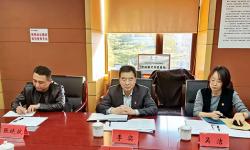 北京市委教育工委对北京电影学院进行专项调研