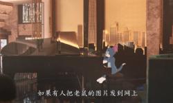 华纳兄弟《猫和老鼠》大电影发中文预告  将于2021年上映