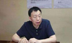 中央宣传部电影数字节目管理中心主任王富强:高质量做好农村电影放映工作