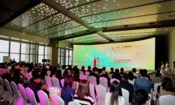 2021年电影频道广告大会在厦门举行