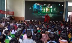 农村流动数字电影市场:2020年第46周农村电影市场点评