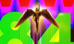 《神奇女侠1984》定档   院线与流媒体HBO Max同步上映