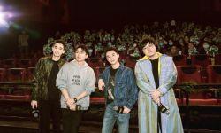 《疯狂原始人2》举行中国首映礼  将于11月27日全国上映