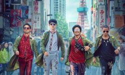 陈思诚亮相B站发布会  称《唐人街探案》将开发动画番剧落户B站