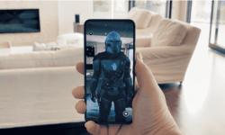 谷歌与迪士尼和卢卡斯影业合作  将流媒体剧《曼达洛人》融入AR应用
