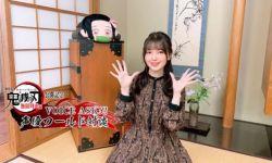 日本人气动画《鬼灭之刃 剧场版 无限列车篇》票房挺进日本影史第三