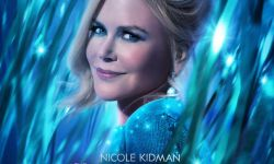 《舞会》电影版发布角色海报,将于12月11日在Netflix上线