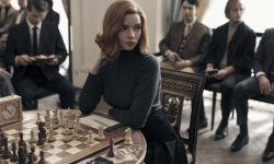 安雅·泰勒-乔伊自认长相怪异  曾出演《后翼弃兵》《爱玛》