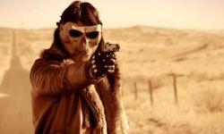 沙漠公路犯罪电影《36号护卫车》首映发布会在北京举行