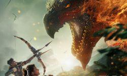 电影《怪物猎人》将于12月4日全国上映  内地公映领先全球