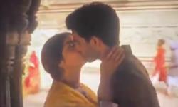 Netflix印度高管被捕   源于网剧《如意郎君》出了侮辱印度教的禁忌之吻