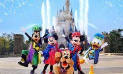 受疫情影响,迪士尼今年已亏损28亿美元  计划裁员32000人