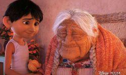 電影《心靈奇旅》定檔12月25日  奧斯卡金獎得主彼特·道格特執導