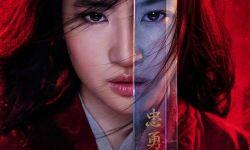 导演张纪中评迪士尼刘亦菲版电影《花木兰》:编剧不懂中国文化