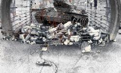 俄罗斯电影《猎杀T34》定档12月11日在内地院线上映