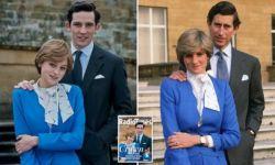 《王冠 第四季》上线Netflix  英国政府要求片中加虚构声明