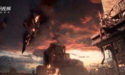科幻冒险动画《吞噬星空》登陆腾讯视频  东方美学讲述中国科幻故事