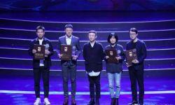 第33届中国电影金鸡奖落幕  非凡影画用更多优秀作品展望未来