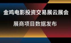 第33届中国电影金鸡奖金鸡电影投资交易展探索电影市场新通路