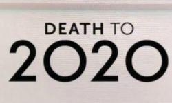 《黑镜》创作人查理·布克为Netflix制作伪纪录片电影《2020去死》